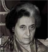 IRON LADY-SMT INDIRA GANDHI